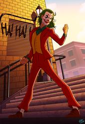 Jokers Dance
