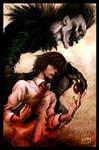 DEATHNOTE-- Encounter