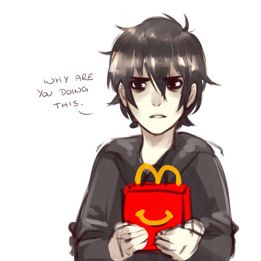 Nico di Angelo by YerezaHeian on DeviantArt