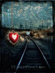 St Valentines Day by GaspardART