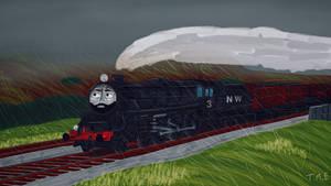 World War II - NWR No.3 'Henry'