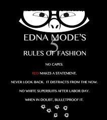 Edna Mode.3 by DeathScyth13