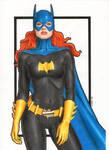 Batgirl (classic)(Barbra Gordon)