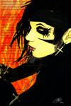 Set The World On Fire - BVB by FeatheryCassbutt