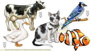 DepEd LR: Animals #4