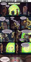Wizard Palooza OCT - Round 2 - Part 9