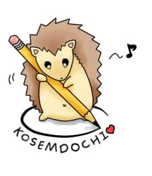 kosemdochi by kosemdochi