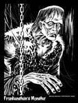 Frankensteins Monster inks