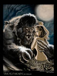 The Wolfman: 2010 Remake