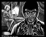 Tribute to Dr. Jekyll and Mr. Hyde 1931