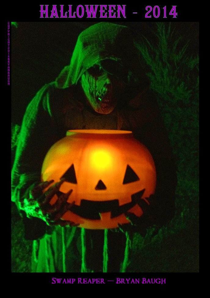 Halloween 2014 12 by BryanBaugh