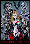 Queen of the Rotted Vampires