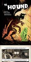 The Hound comic adaptation