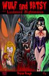 Lustmord Nightmares digital cover 1