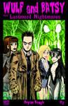 Lustmord Nightmares digital cover 2