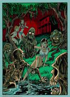 Swamp Rot by BryanBaugh