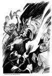 Wulf Attacks