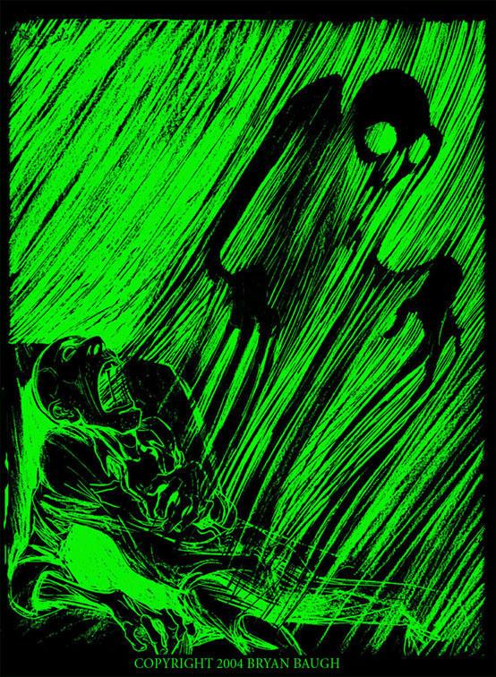 La Galerie d'Horreur Instant_of_Death_by_BryanBaugh