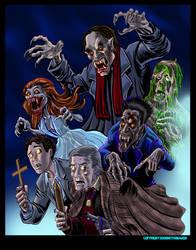 Fright Night by BryanBaugh
