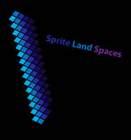 Sprite Land Space by PabloStark