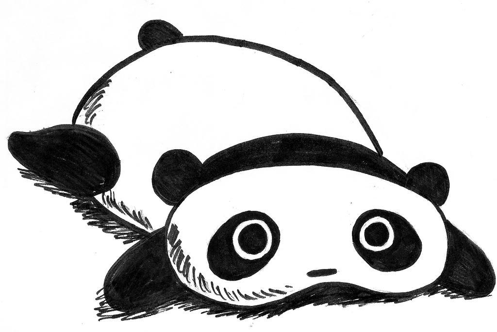 Tare Panda By Wolf Vexx1