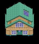 Public Player House