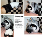Greyscale Partial SOLD