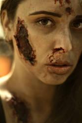 Zombie by KayaOH