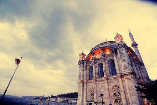 Ortakoy - Istanbul