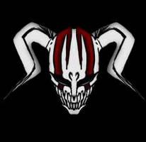 Hollow Ichigo Mask