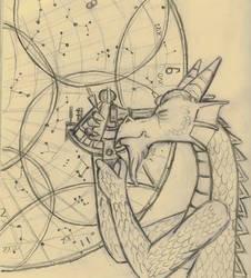 DragonFall 17 - Starry Night