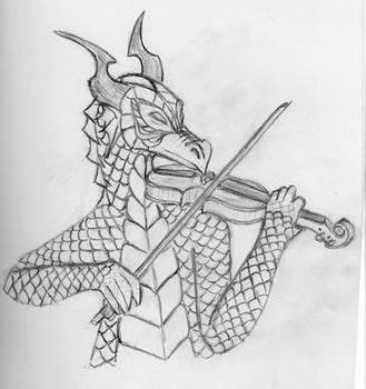 DragonFall 24 - Music by Fandragon