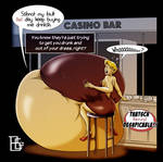 Barfly commission 1
