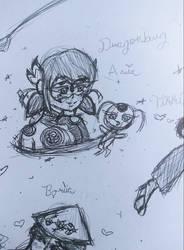 Dragonbug (Miraculous Ladybug)