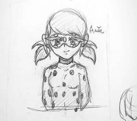 Ladybug (Miraculous Ladybug)
