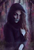 Dark Forest by Lub-Ad