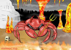 Deviled Crab by MrMinos