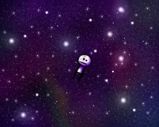 Space (Wallpaper)