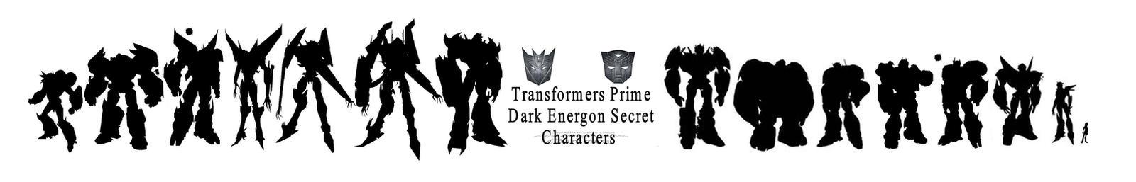 Transformers Movies Ch...