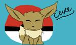 Eevee!!!! :D