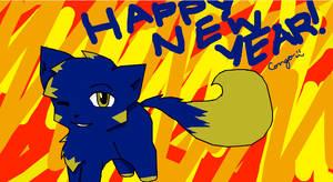 Happy New Year! :D