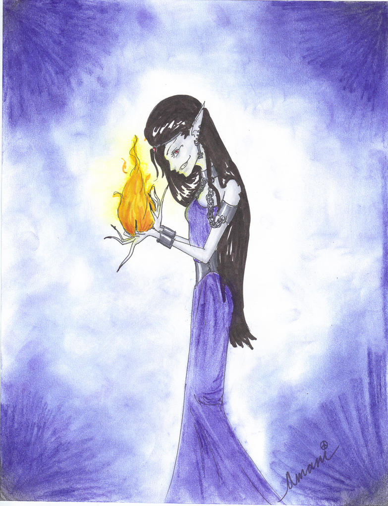 Request: Lampade by Peace-Sprite on DeviantArt