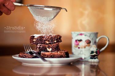 Brownies by Slairea
