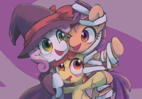 CMC Halloween Special