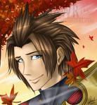 drifting leaves: terra