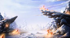 Illumina: Arctic Fire