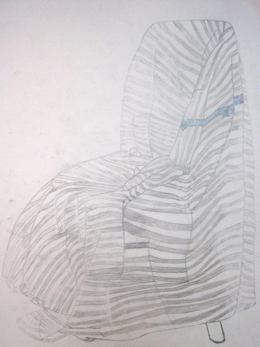 Contour Line Drawing Software : Contour lines chair by somesingman on deviantart