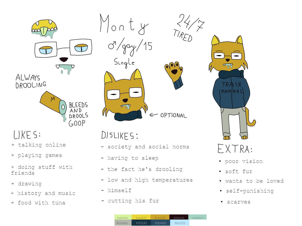 {OUTDATED] Monty Reference Sheet by XanaduTouch