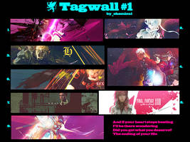 tagwall 1 by t1R3d