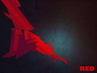 The Color of Danger - RED by t1R3d